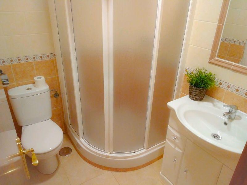 salle de bain Location Appartement 79550 Nerja