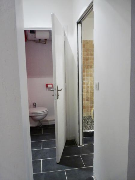 Couloir Location Appartement 79579 Antibes