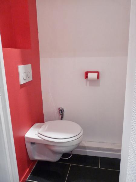 WC séparé Location Appartement 79579 Antibes