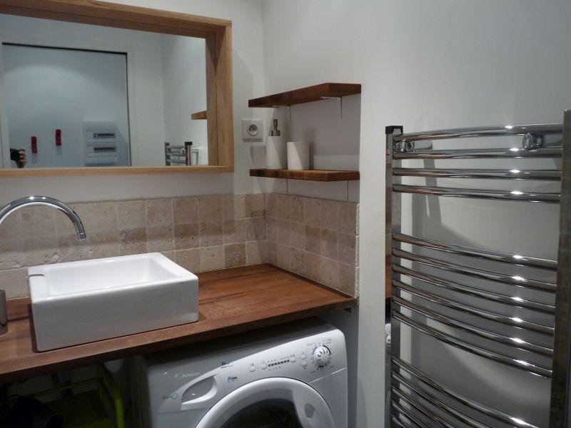 Salle d'eau Location Appartement 79579 Antibes