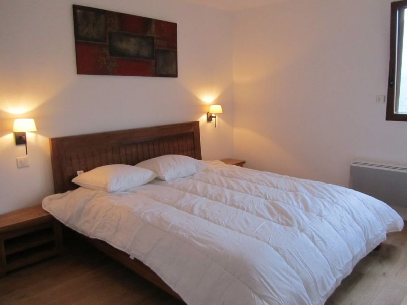 chambre 2 Location Gite 80216 Saint Lary Soulan