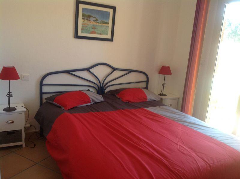 chambre 1 Location Villa 80576 Porto Vecchio