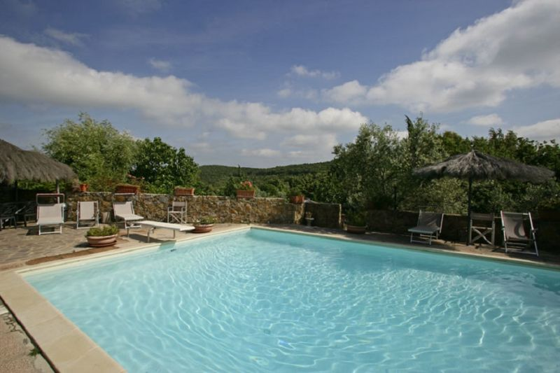 Piscine Location Gite 80622 Gavorrano