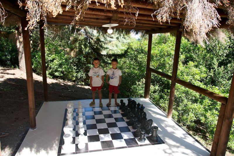 Jardin Location Gite 80622 Gavorrano