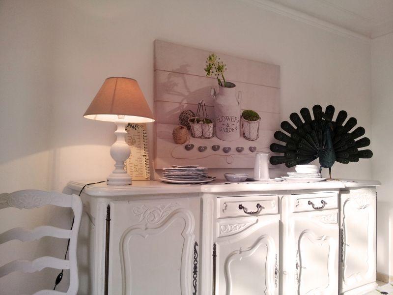 Salle à manger Location Appartement 80731 Cannes