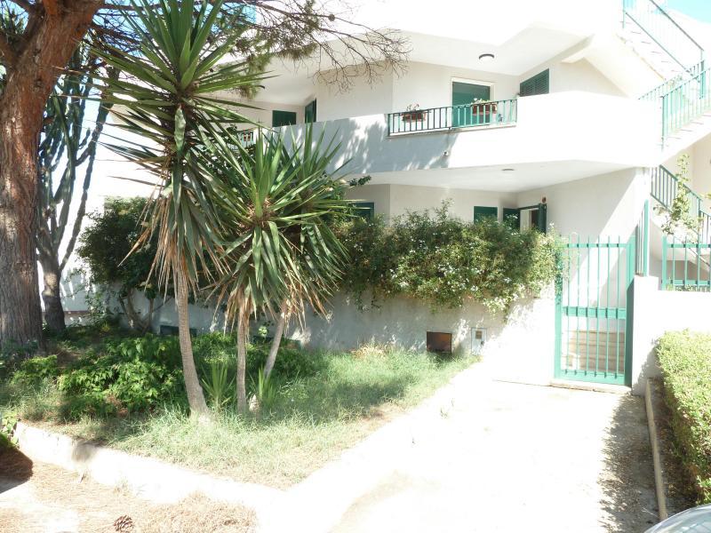 Entrée Location Maison 81964 Marina di Ragusa
