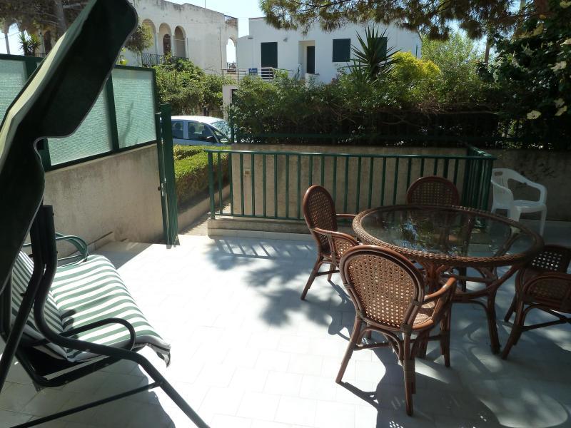 Veranda Location Maison 81964 Marina di Ragusa
