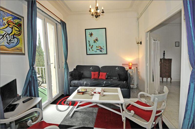 Salon Location Appartement 82036 Nice
