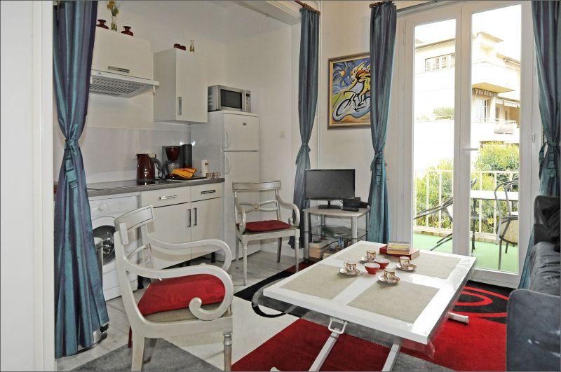 Cuisine américaine Location Appartement 82036 Nice