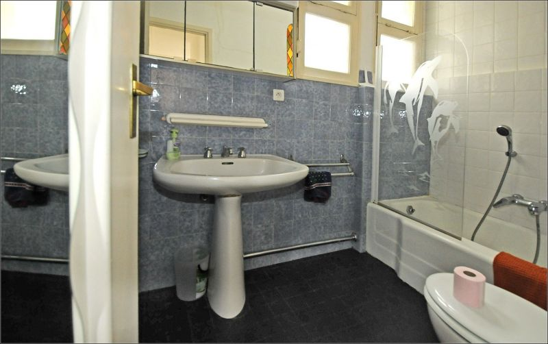 Salle d'eau Location Appartement 82036 Nice