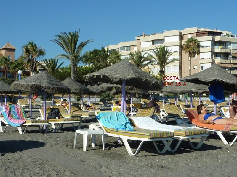 Plage Location Appartement 84780 Nerja