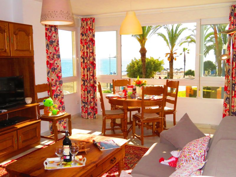 Salon Location Appartement 84780 Nerja