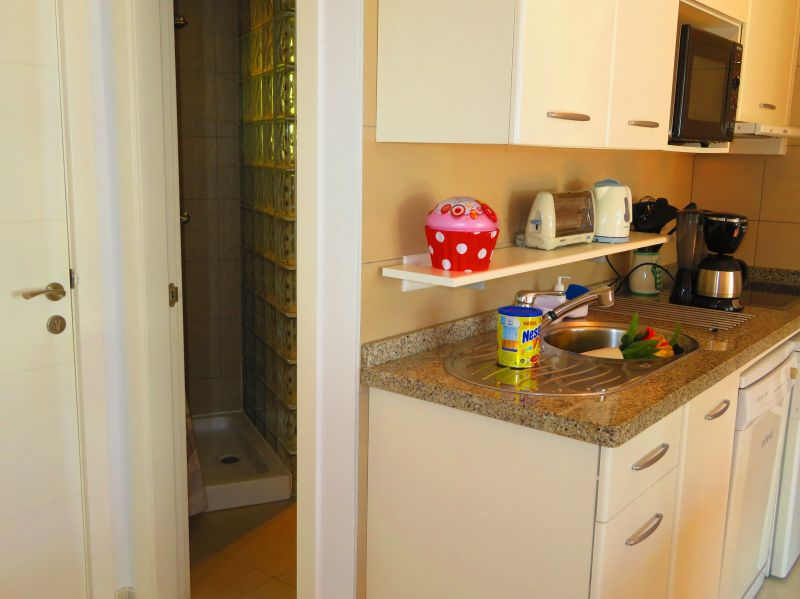 Coin cuisine Location Appartement 84780 Nerja