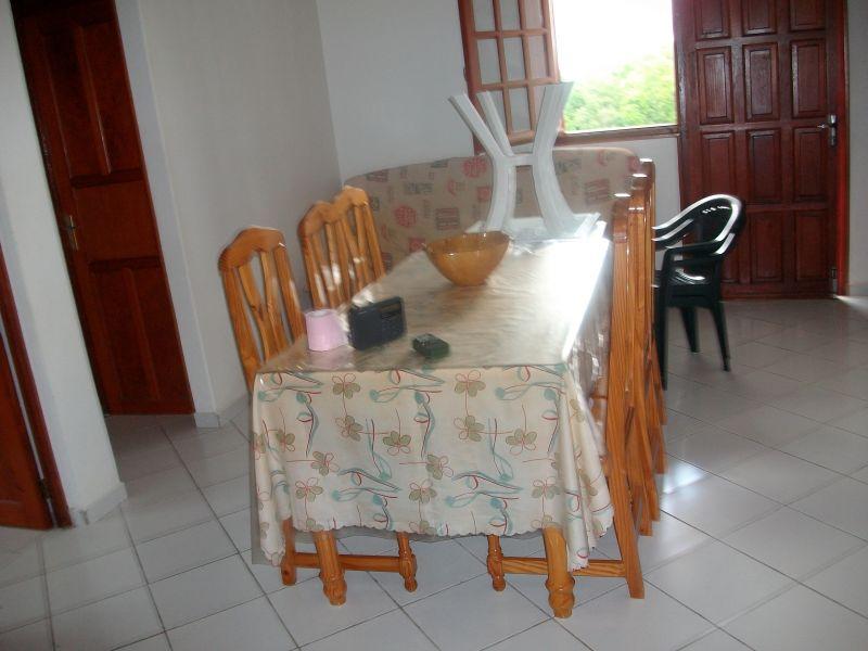Vue autre Location Appartement 86596 Sainte Anne (Guadeloupe)
