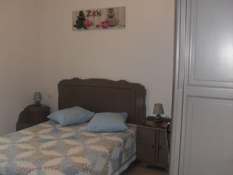 chambre 1 Location Gite 87733 Wissant