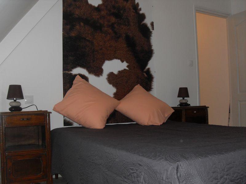 chambre 2 Location Gite 87733 Wissant