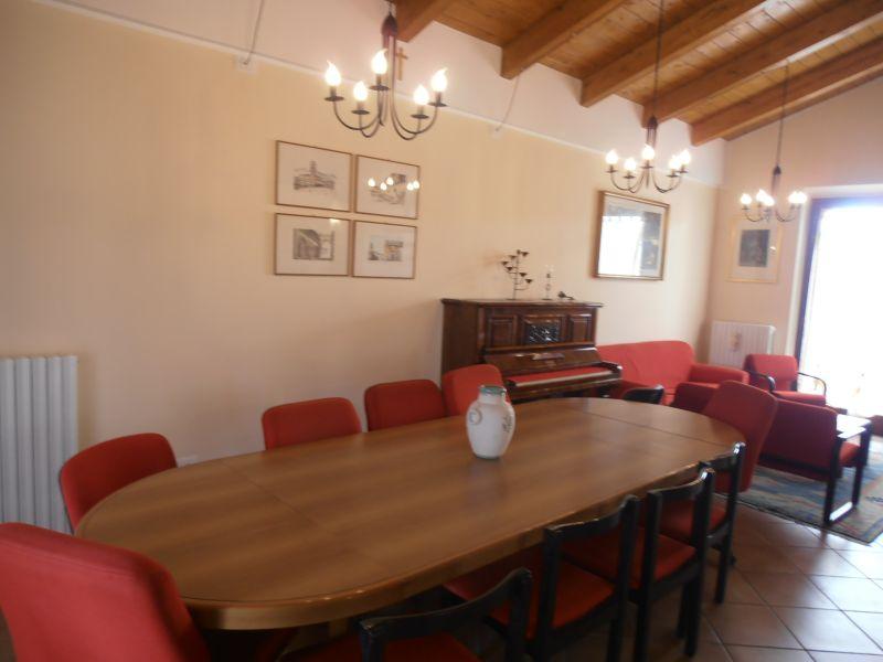 Salle à manger Location Appartement 87986 Marotta