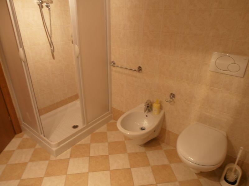 salle de bain Location Appartement 87986 Marotta