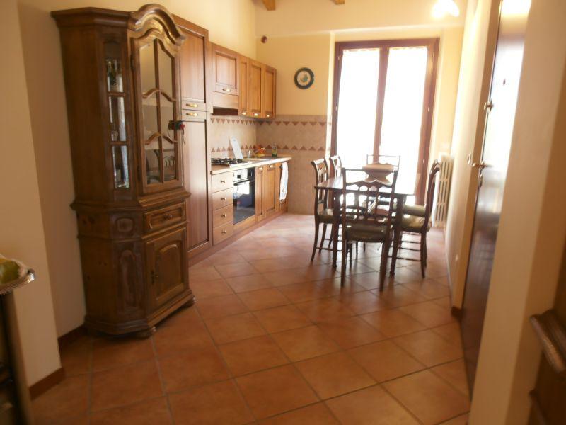Cuisine indépendante Location Appartement 87986 Marotta
