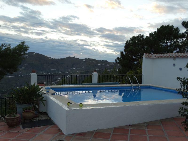 Piscine Location Villa 88509 Torrox