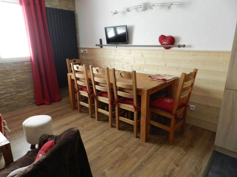Séjour Location Appartement 88678 Saint Lary Soulan