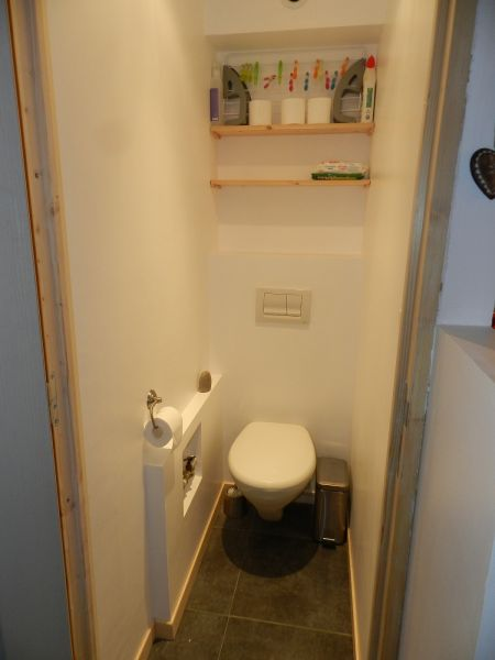 WC séparé Location Appartement 88678 Saint Lary Soulan