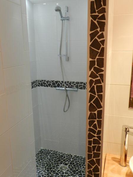 Salle d'eau 1 Location Appartement 88678 Saint Lary Soulan