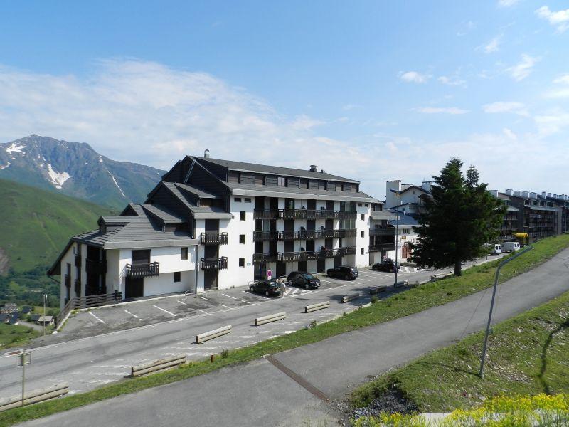 Vue à proximité Location Appartement 88678 Saint Lary Soulan