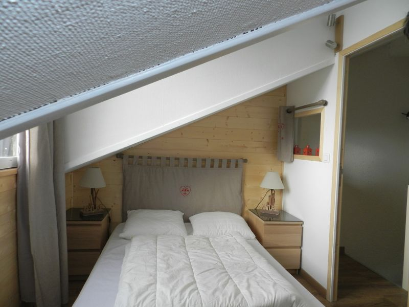 chambre 2 Location Appartement 88678 Saint Lary Soulan
