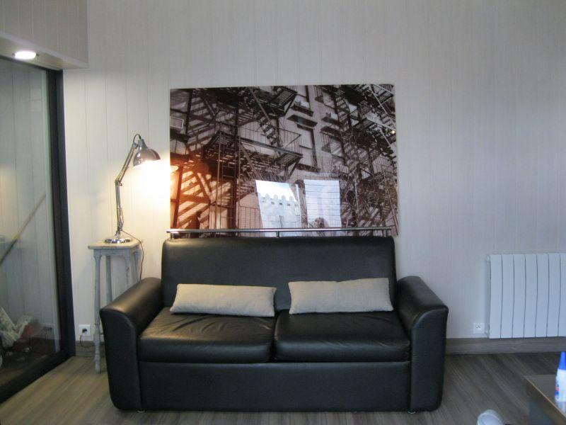 Salon 2 Location Maison 89024 Saint Malo