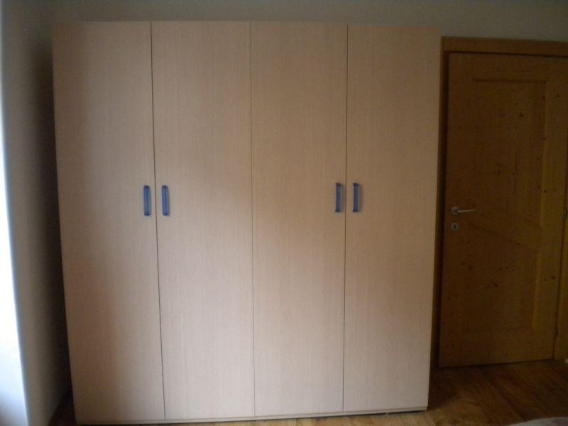 chambre 2 Location Appartement 91170 Val di Fiemme