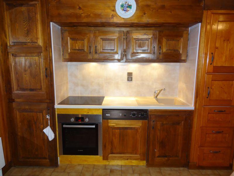 Location Appartement 91423 Les Saisies