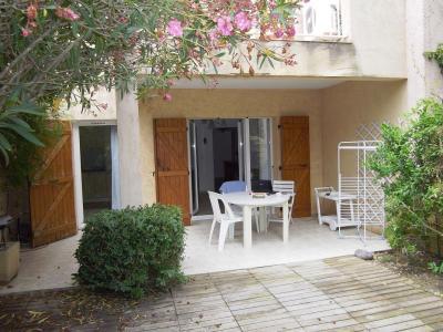 Vue de la terrasse Location Maison 91904 Calvi