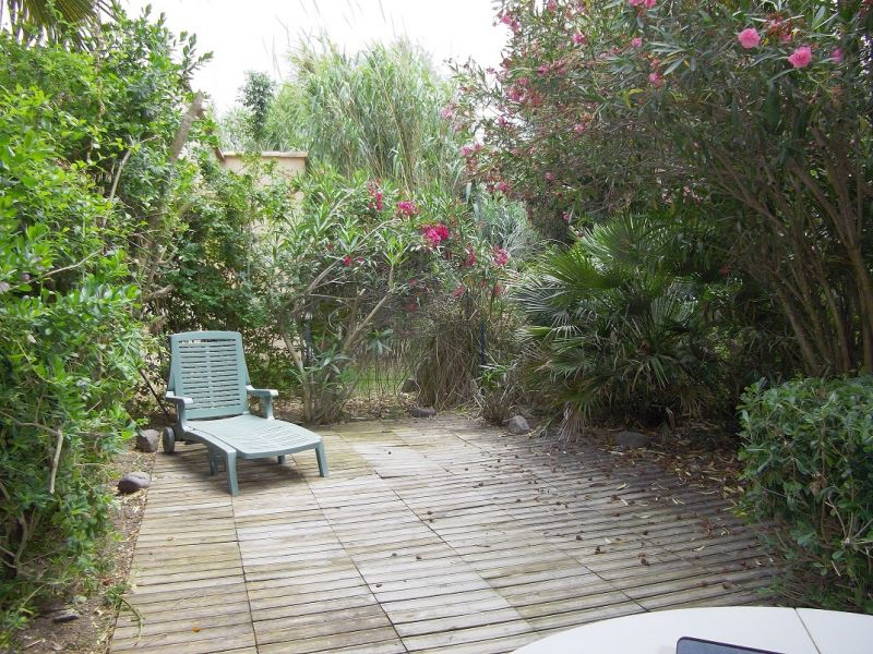Jardin Location Maison 91904 Calvi