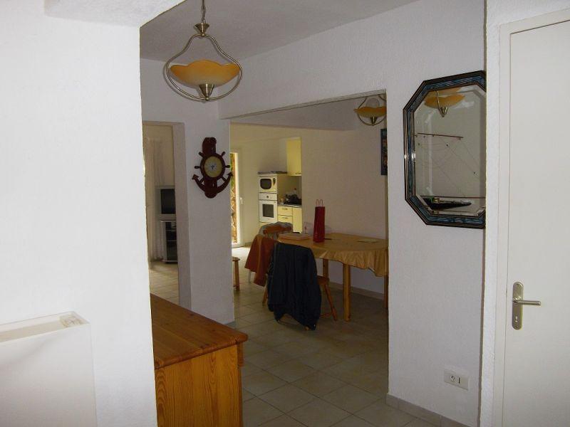 Entrée Location Maison 91904 Calvi