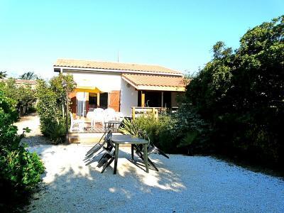 Vue de la terrasse Location Maison 91983 Cap Ferret