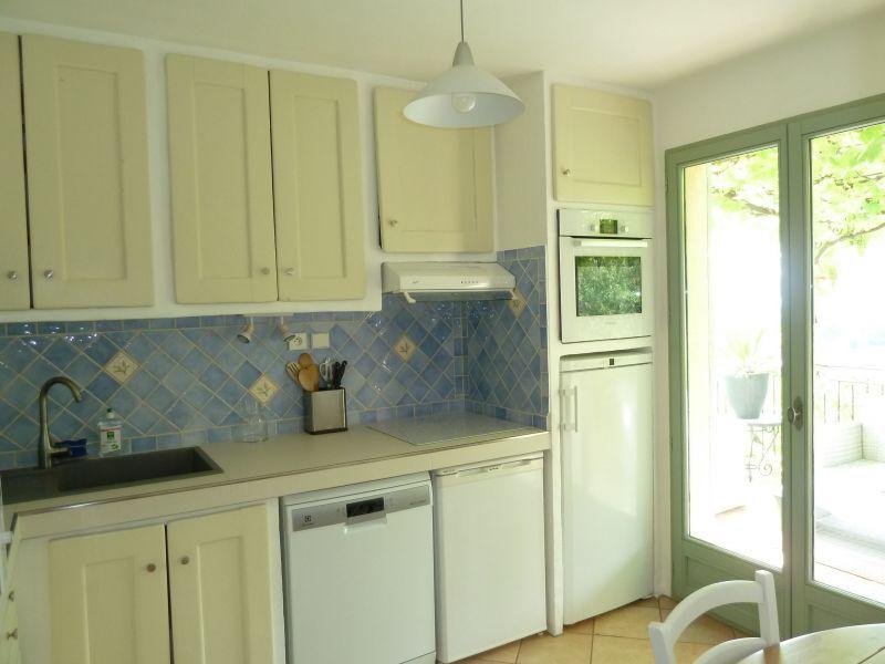 Cuisine indépendante Location Villa 92098 Nice