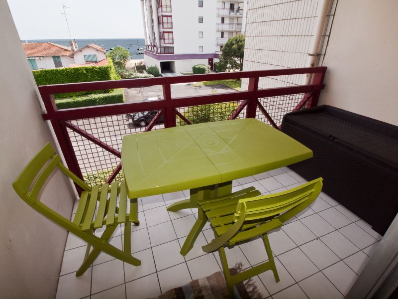 Terrasse Location Appartement 92451 Arcachon