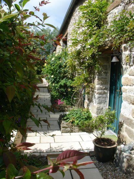 Entrée Location Gite 93043 Dol-de-Bretagne