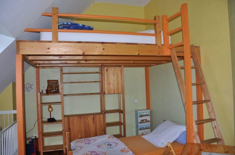 chambre 4 Location Gite 93043 Dol-de-Bretagne