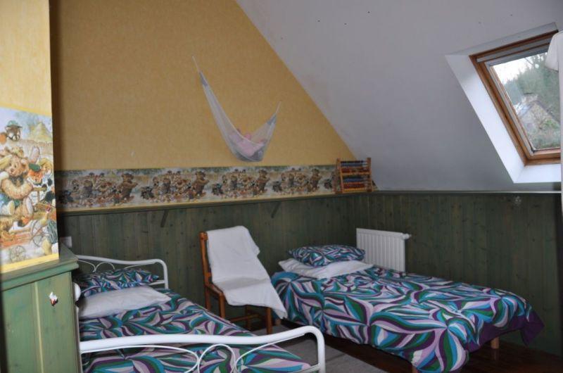 chambre 3 Location Gite 93043 Dol-de-Bretagne