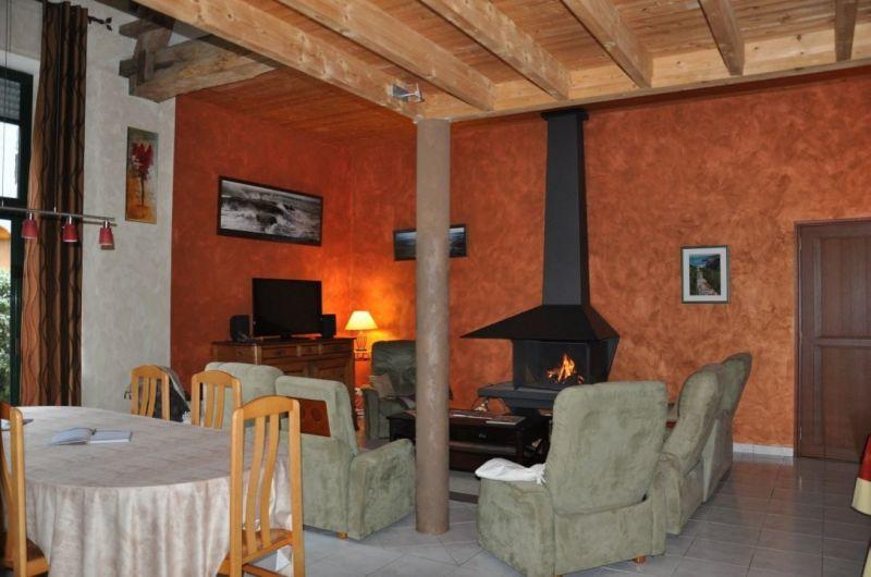 Salon Location Gite 93043 Dol-de-Bretagne