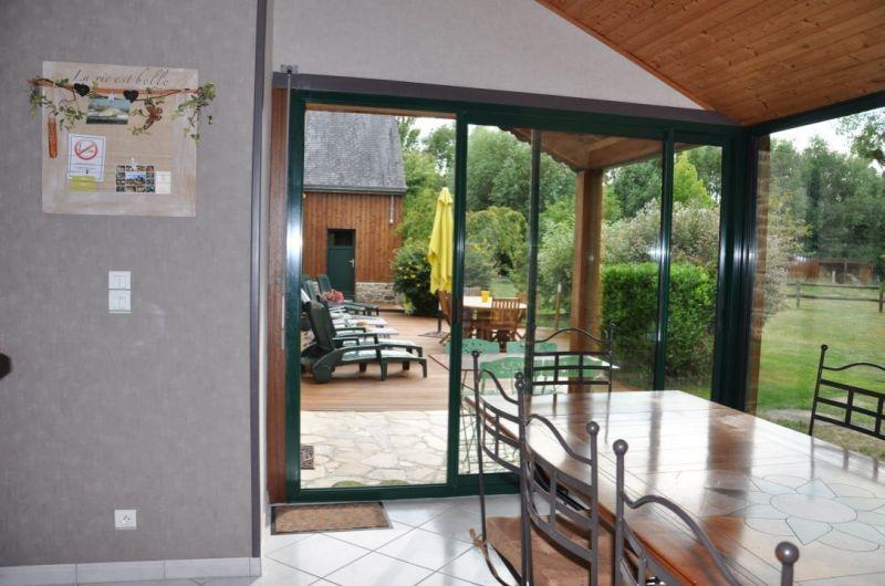 Veranda Location Gite 93043 Dol-de-Bretagne