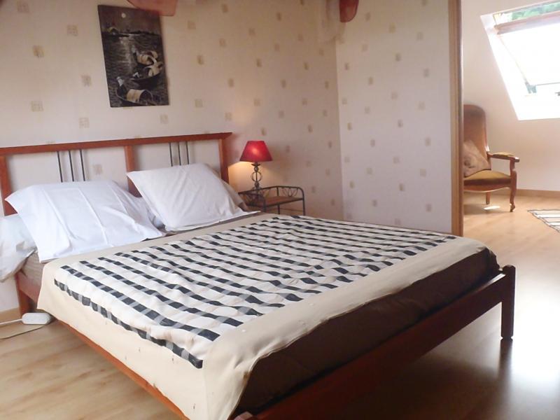 chambre 1 Location Gite 93043 Dol-de-Bretagne