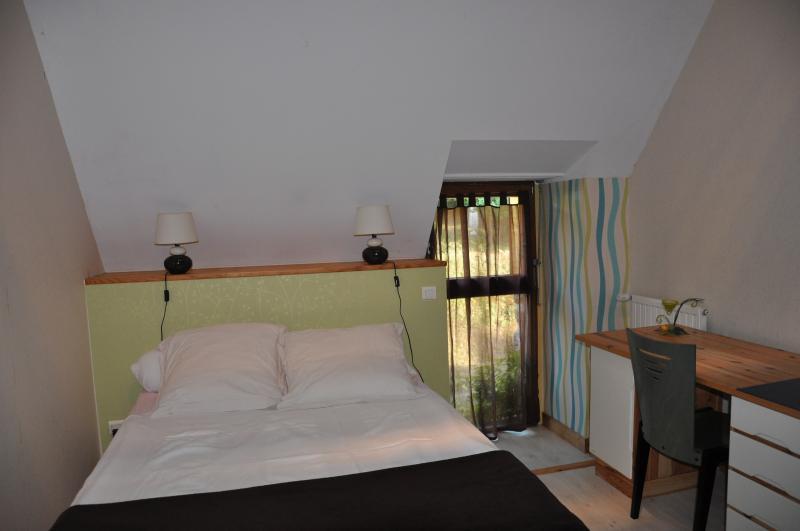 chambre 2 Location Gite 93043 Dol-de-Bretagne