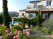 Villa Sainte Maxime 2 � 8 personnes