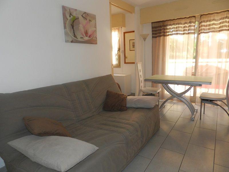 Séjour Location Appartement 94886 Golfe Juan
