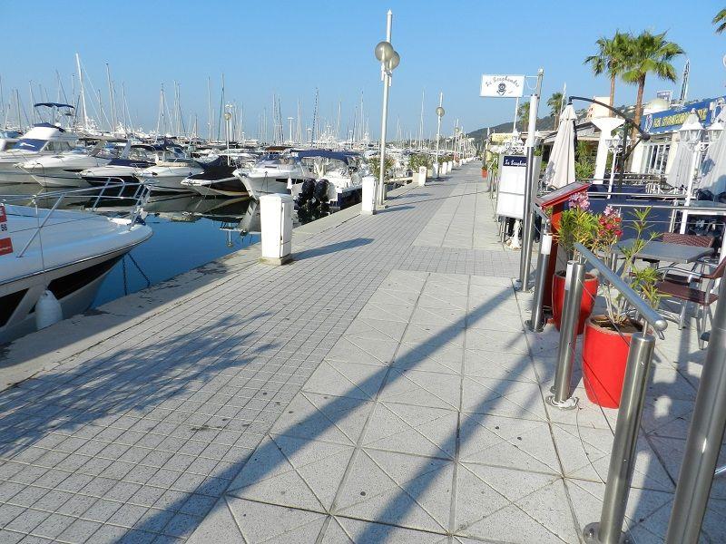 Vue autre Location Appartement 94886 Golfe Juan
