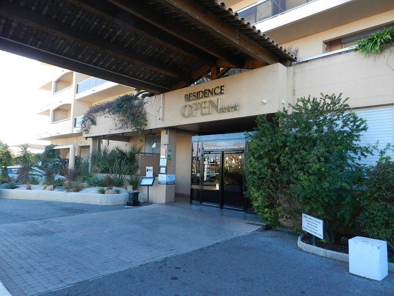 Entrée Location Appartement 94886 Golfe Juan