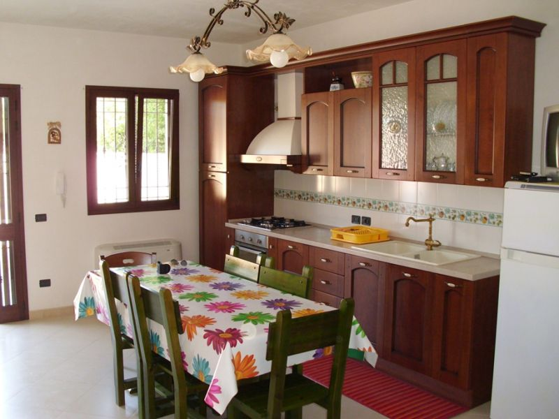 Cuisine américaine Location Appartement 95214 Gallipoli